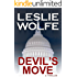 Devil's Move: A Suspenseful Political Technothriller