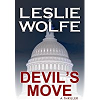 Devil's Move: A completely enthralling, heart-stopping political thriller (Alex Hoffmann Book 2)