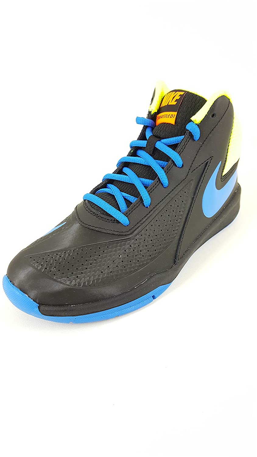 9249e4ce6e Amazon.com | NIKE Team Hustle D 7 (GS) Size 7 | Basketball