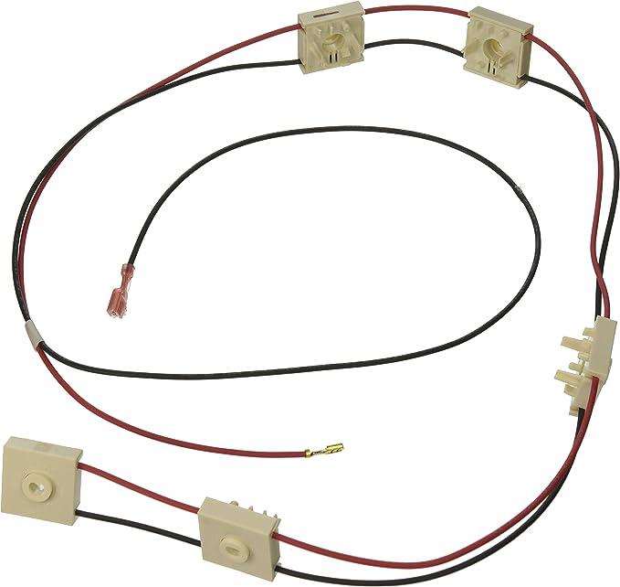 Amazon.com: Frigidaire 316580615 Spark Ignition Switch Unit: Home  Improvement   Sparking Frigidaire Wiring Harness Parts      Amazon.com
