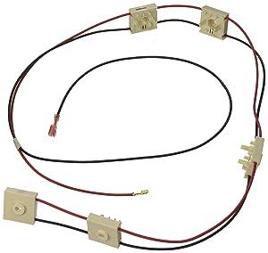 Frigidaire 316580615Spark Ignition Switch, Unit