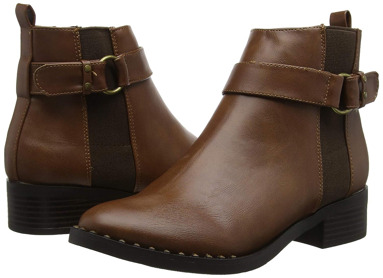 Complementos New Para Zapatos Botines Deli Y es Mujer Look Amazon prqpwtRz