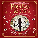 Tilly and the Bookwanderers: Pages & Co, Book 1
