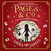 Tilly and the Bookwanderers: Pages & Co., Book 1