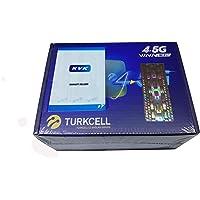 Turkcell 4.5G Vınn WiFi MW40V (Genpa Garantili)