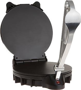 CucinaPro 10-Inch Non-Stick Tortilla Maker