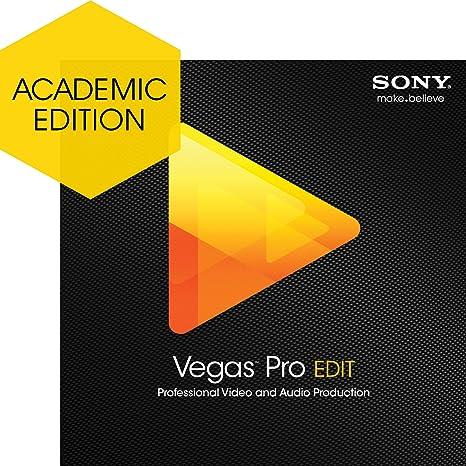 sony vegas pro 12 free download windows 10