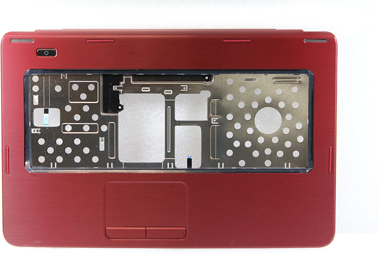 """Dell Genuine 15.6"""" Red Laptop TouchPad and Palmrest Inspiron 15 M5040 PTWYG"""