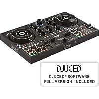 Mesas de mezclas para DJ
