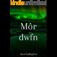 Môr dwfn (Welsh Edition)