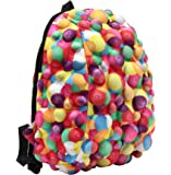 Colorful Cool School Madpax Backpack - Stylish, Unique & Cute Bookbag for Toddlers and Kids