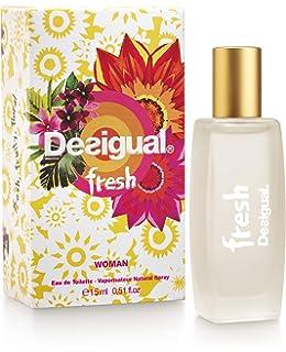 Eau Toilette 100 De Desigual Fresh Et MlBeautã© Parfum 3R4LcAjq5
