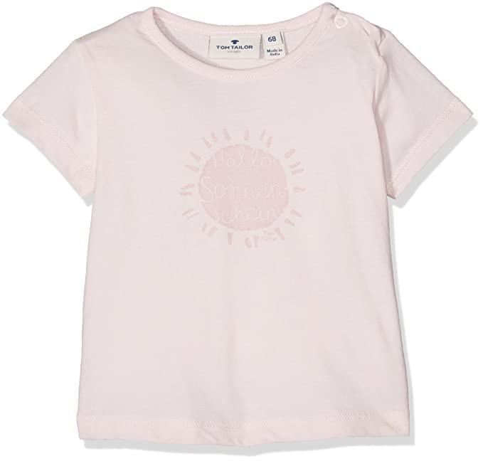 TOM TAILOR Baby-M/ädchen T-Shirt