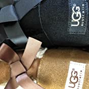 5e8725c7db0 UGG Women's Bailey Bow II Winter Boot