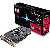 Sapphire 11267-00-20G Radeon PULSE RX 560 4GB GDDR5 PCI-E Graphics Card