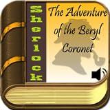 The Adventure of the Beryl Coronet - AudioEbook