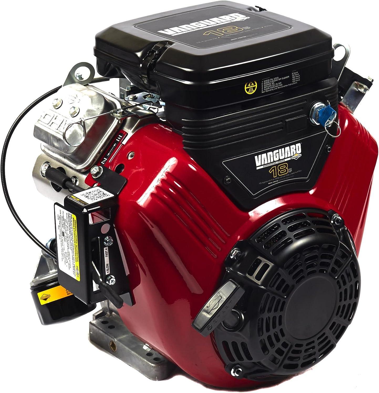 Amazon.com: Briggs y Stratton 356447 – 3075-g1 570 cc 18.0 ...