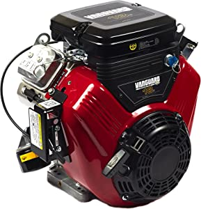 Briggs and Stratton 356447-3075-G1 570cc 18.0 Gross HP Vanguard Engine with a 1-Inch Diameter by 2-29/32-Inch Length Crankshaft
