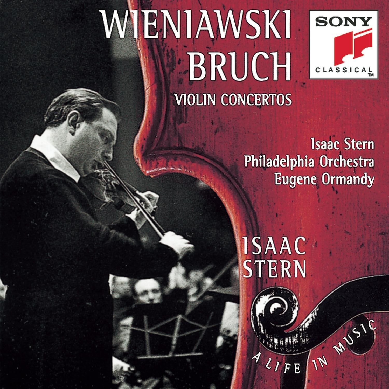 Wienawski, Bruch: Violin Concertos