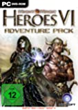 Might & Magic: Heroes 6 Adventure Pack [Importación alemana]