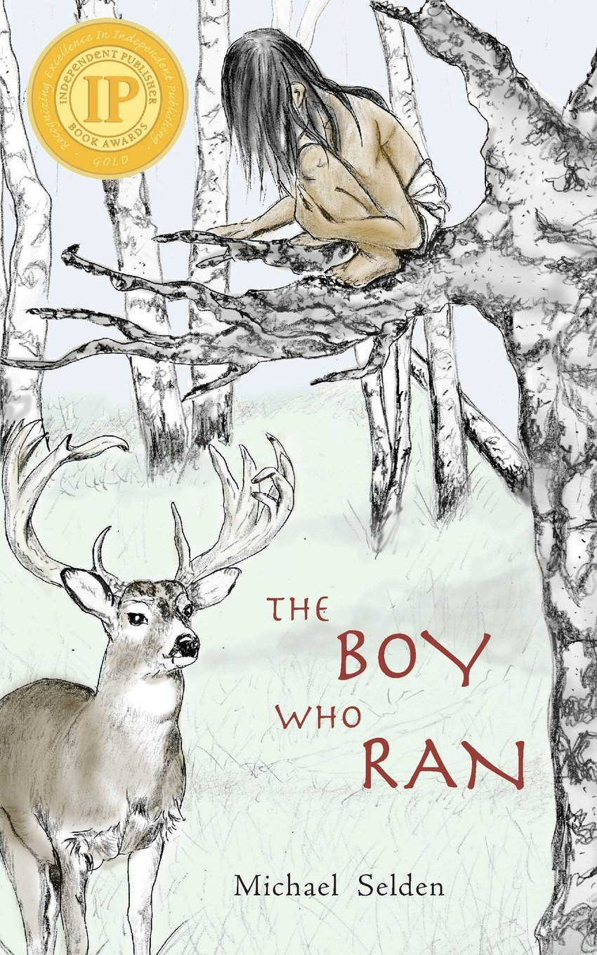 The Boy Who Ran PDF