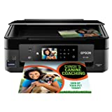 Amazon Price History for:Epson Expression Home XP-430 Wireless Color Photo Printer with Scanner and Copier