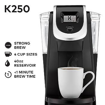 Keurig K250 Single Serve