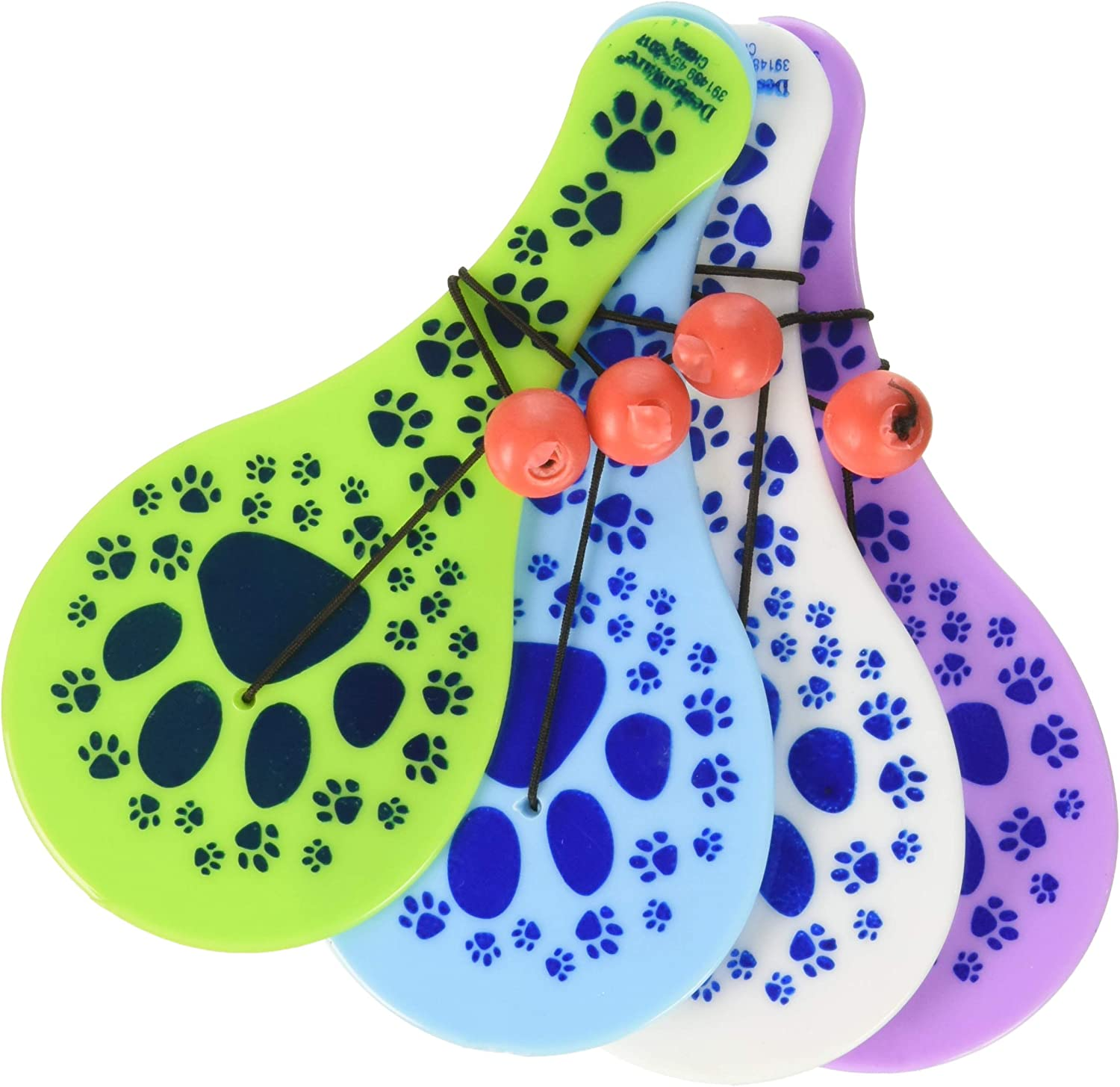 Paddle Ball | Party Pups Collection | Party Accessory