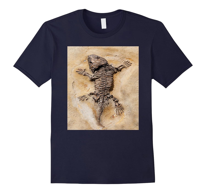 Dinosaur Fossil Archaeology Fossil Anatomy T Shirt Pl Polozatee