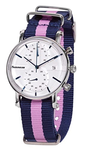 Reloj de mujer Neckmarine NKM935L13