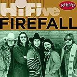 Rhino Hi-Five: Firefall