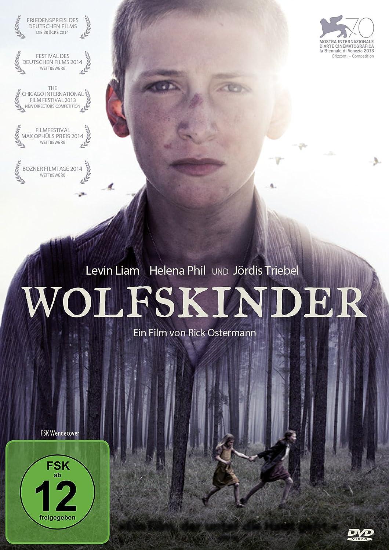 Ostermann Len amazon com wolf children wolfskinder non usa format pal reg