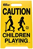 Amazon Price History for:Kidkusion Driveway Safety Sign -2 Pack