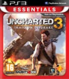 Uncharted 3: Drake's Deception - Essentials