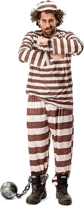 Widmann-Wdm70752 Costume Adulto Uomo Wdm70752 Nero Rosso