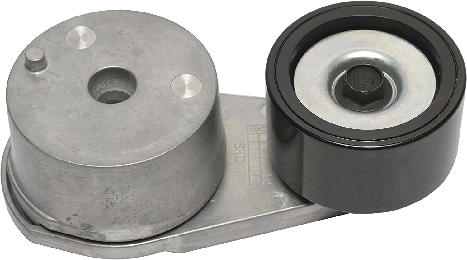 Continental 49580 Accu-Drive Heavy Duty Tensioner Assembly