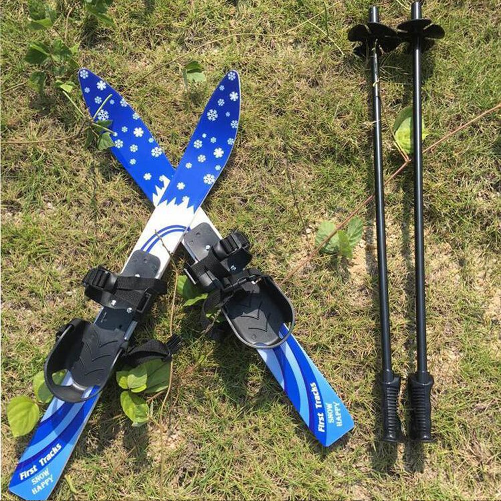 I Sport Abs Plastic Snow Skis And Poles With Bindings Buy Cell Phone Circuit Boardspro Boardscell For Kids Beginner Ages 2 4 Sports Outdoors