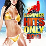 Nrj Summer Hits Only 2013 - Edition Deluxe