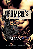 River's Keeper: She was forgettable, why couldn't I stay away? (The Satan Sniper's Motorcycle Club Book 2)
