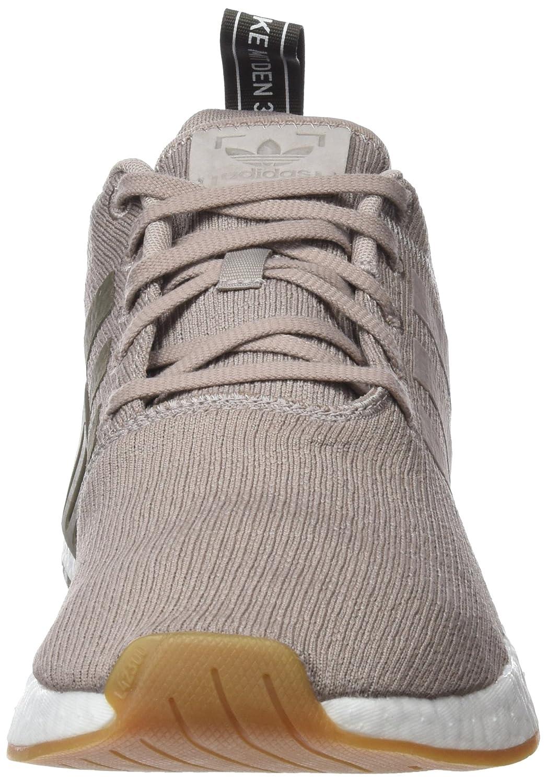 adidas adidas NMD r2, Chaussures Gris Tech 0 de Gymnastique Homme