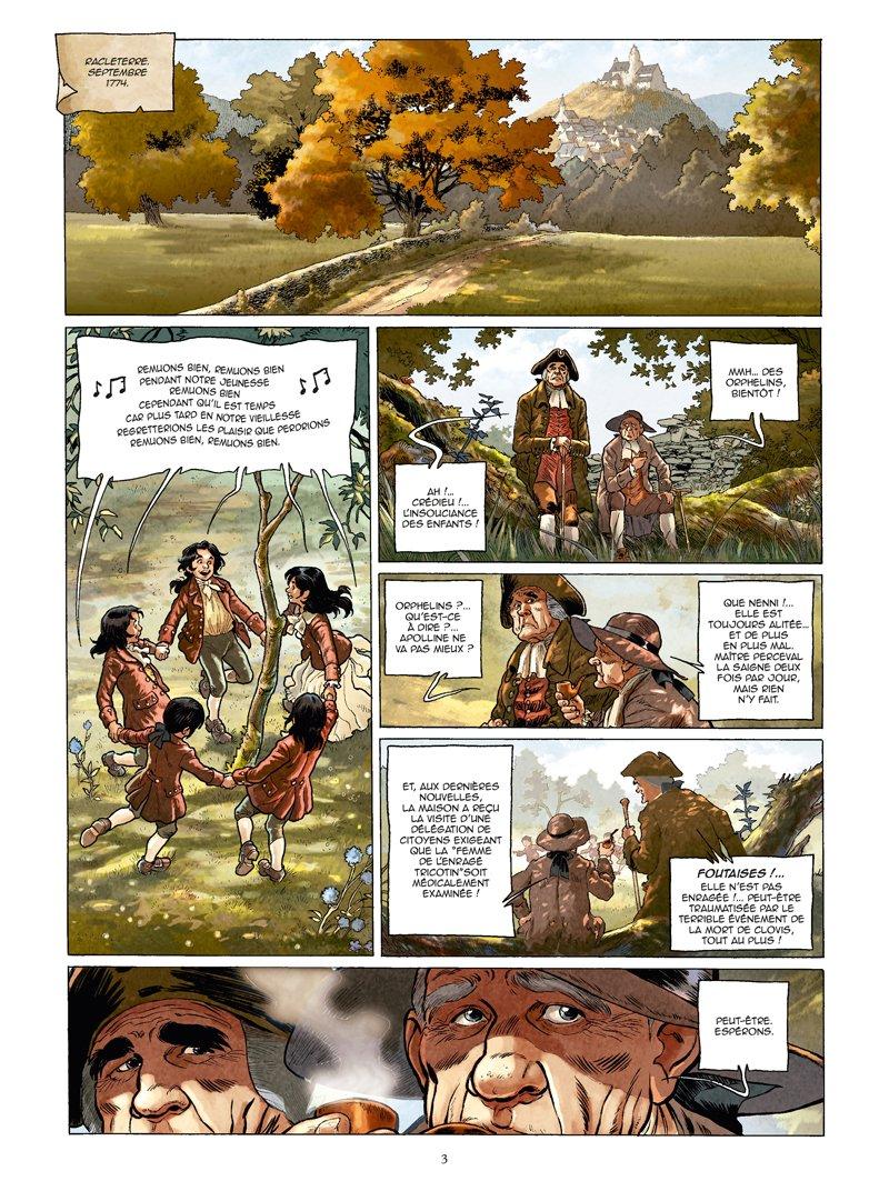 Amazon.fr - Un loup est un loup - Tome 02 - Makyo, Nardo, Federico, Folco,  Michel - Livres