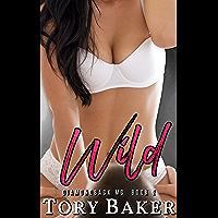 Wild (Diamondback MC Book 2)