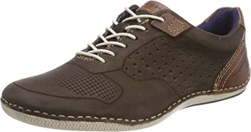 bugatti Herren 321480011500 Sneaker Low top