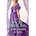A Season for Sin (The Sinful Scoundrels)