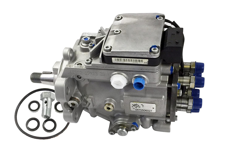 VP44 Fuel Injection Pump 98 5-02 Dodge Cummins Auto/5 Speed