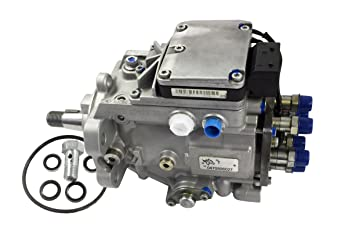 VP44 Fuel Injection Pump 98 5-02 Dodge Cummins Auto/5 Speed