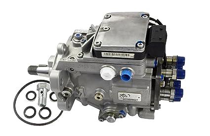 amazon com vp44 injection pump for 98 05 02 cummins auto 5 spd rh amazon com bosch vp44 fuel injection pump service manual VP44 Injection Pump Diagram
