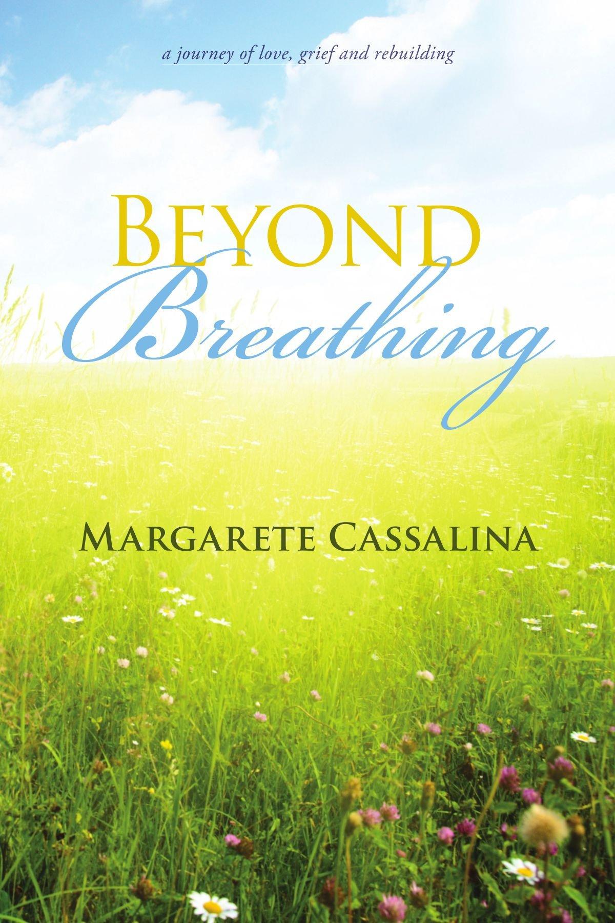 Beyond Breathing PDF ePub ebook
