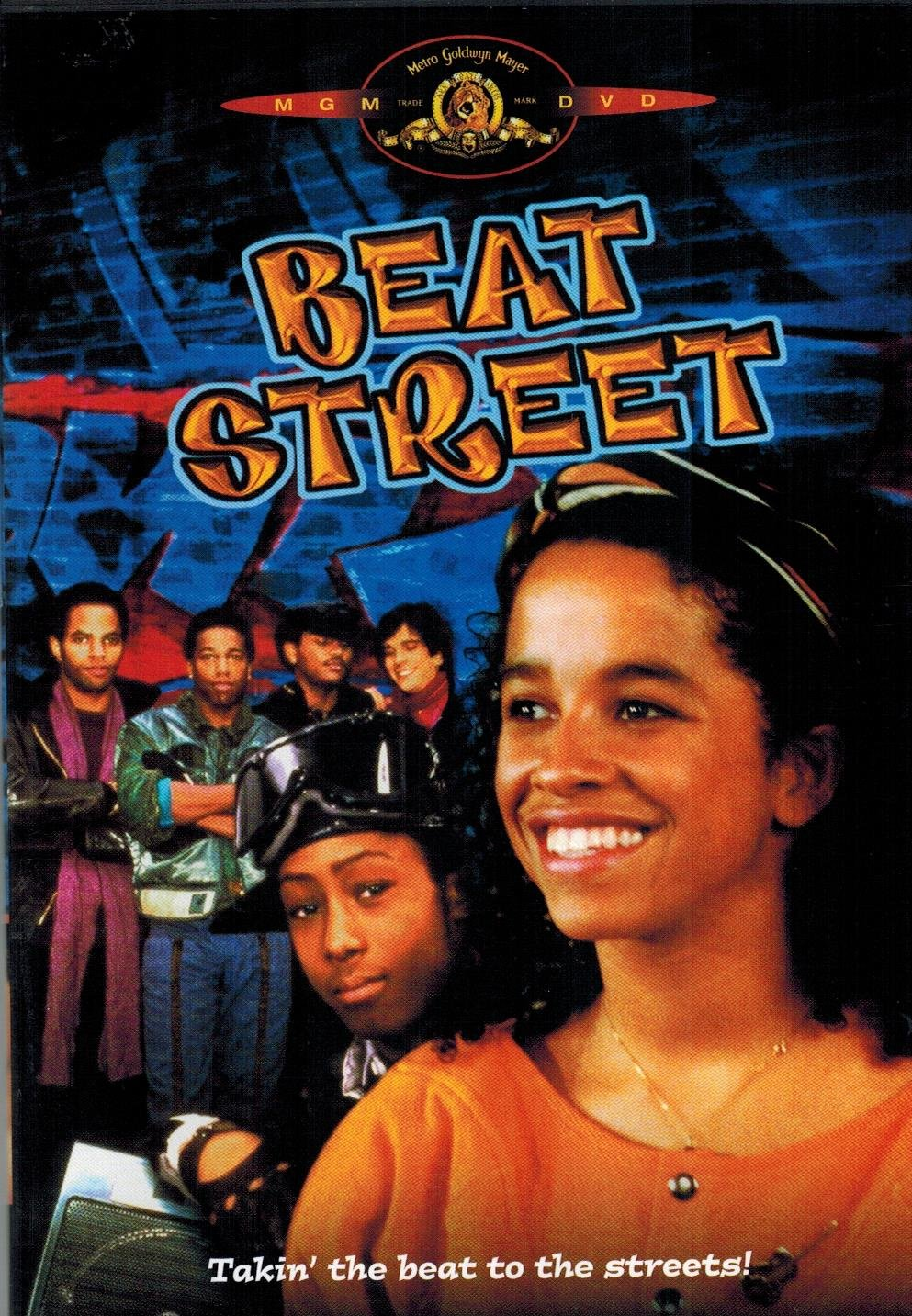 Image result for beat street movie