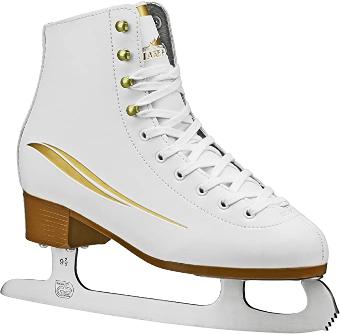 Best Figure Skates: Lake Placid Cascade